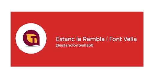 Estanc Font Vella
