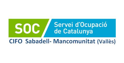 SOC-Servei d'Ocupació de Catalunya