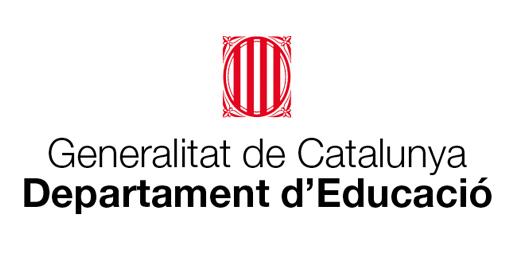 Departament d'Educació-Generalitat de Catalunya