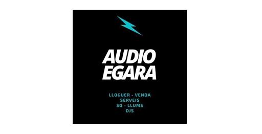 Audio Egara